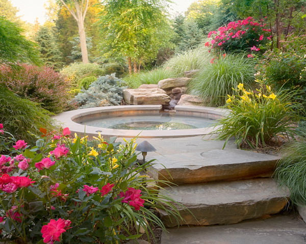 Landscaping In Basking Ridge New Jersey