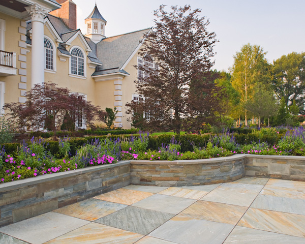 Mendham New Jersey Landscaping