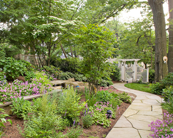 Summit New Jersey Landscaping