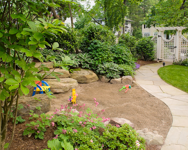 Summit NJ Landscaping