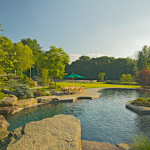 Landscaping in Tewksbury New Jersey by Cording Landscape Design