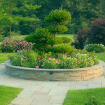 Beautiful Landscaping In Mendham New Jersey