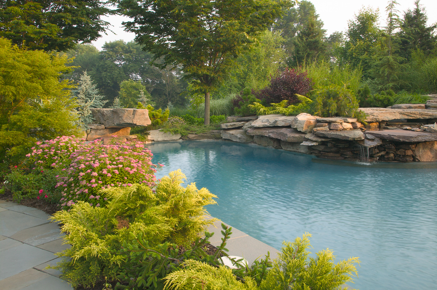 Natural swimming pool designs joy studio design gallery - Natural swimming pool design ...