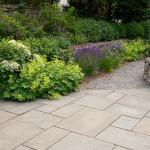 Perennial Garden by Cording Landscape Design