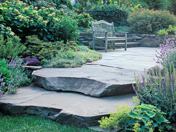 Landscaping in Summit New Jersey