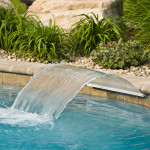 Swimming Pool Features