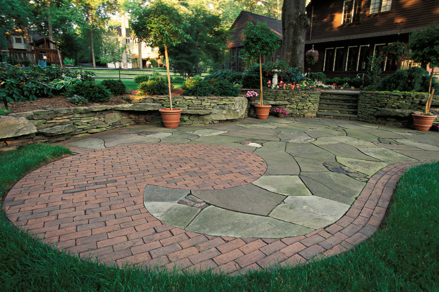 paver patio design app