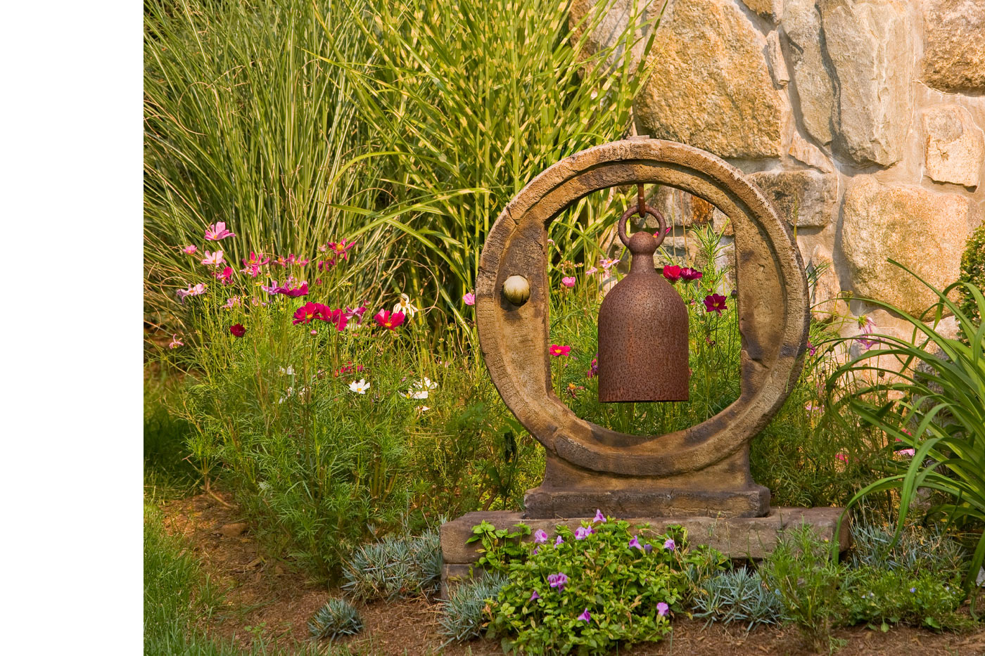 Garden Ornaments - New Jersey Landscaping
