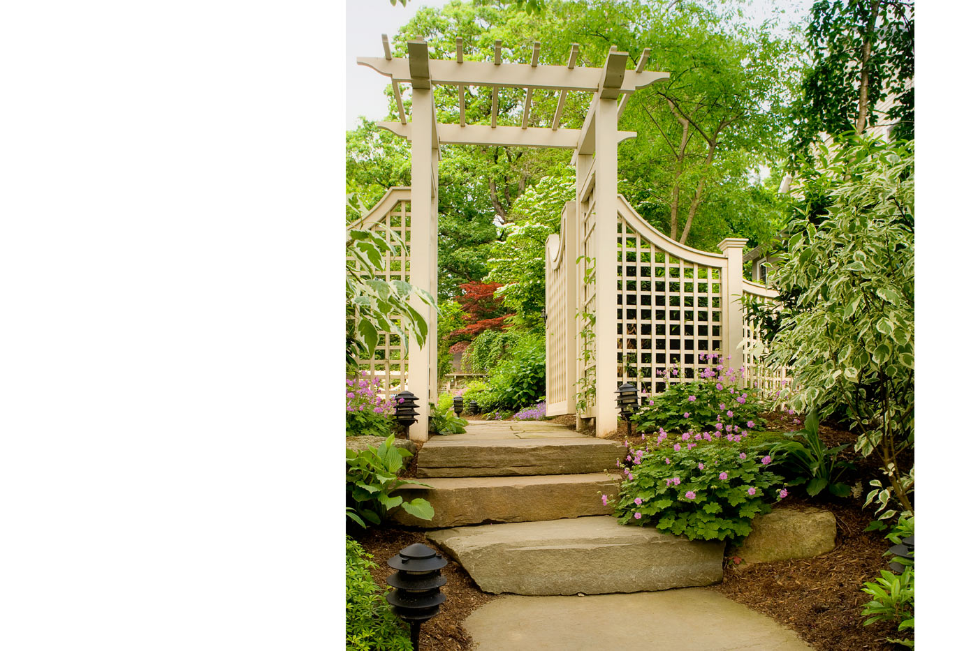 Structures and Fencing - Best New Jersey Landscaping