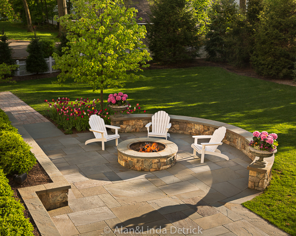 Landscaping in Summit NJ