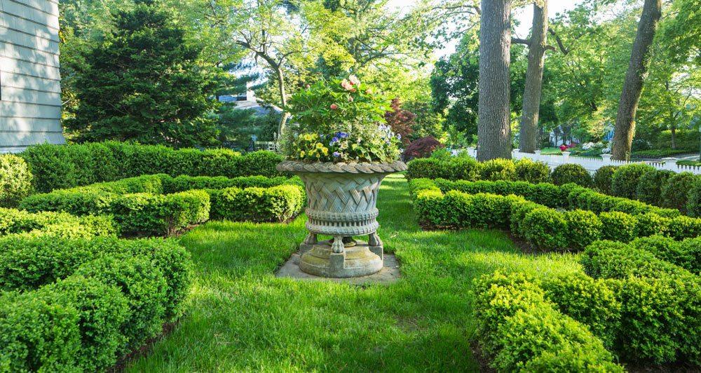 Landscaping In Glen Ridge New Jersey - Cording Landscape Design