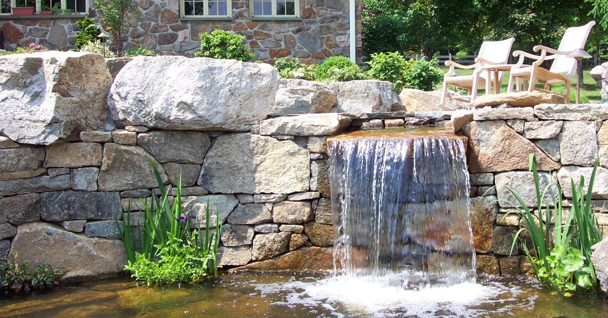 Beautiful Landscaping in Whitehouse, New Jersey, by Cording Landscape Design