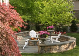 New Jersey Landscape Design