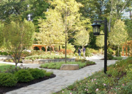 Cording Landscape Design - New Jersey Landscaping - Wyndham Worldwide