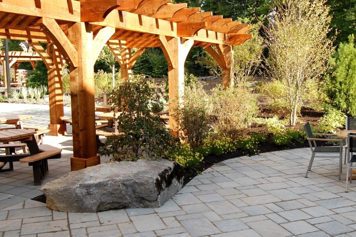Cording Landscape Design - Wyndham Worldwide