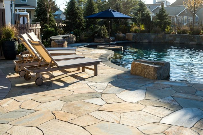 Cording Landscape Design - New Jersey Landscaping - Pool and Patio