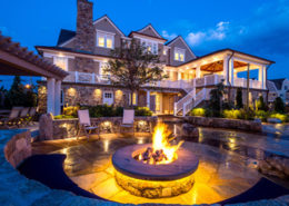 Cording Landscape Design - New Jersey Landscaping - Pool Estate