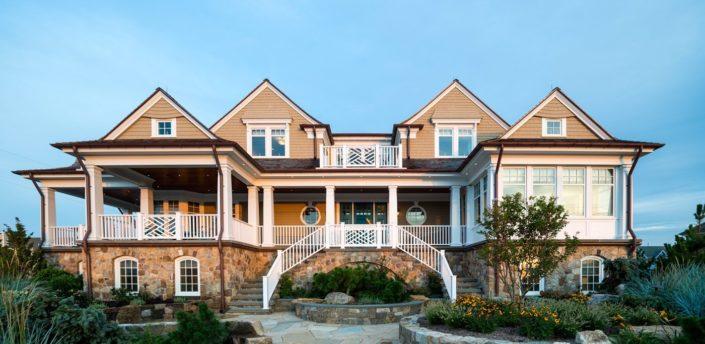 Cording Landscape Design - New Jersey Landscaping