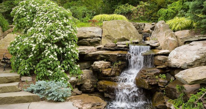 Cording Landscape Design - Beautiful Ideas - Water Features